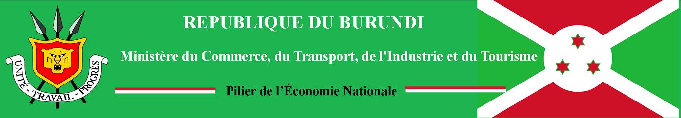 Ministère du Commerce, du Transport, de l'Industrie et du Tourisme